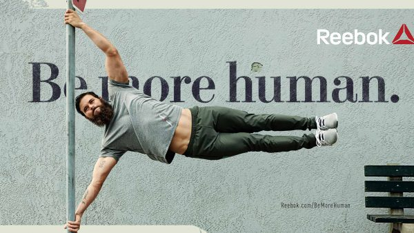 reebok_Collection Reebok homme