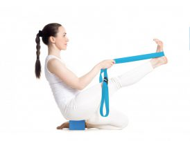 sveltus_ceinture_yoga_in_use