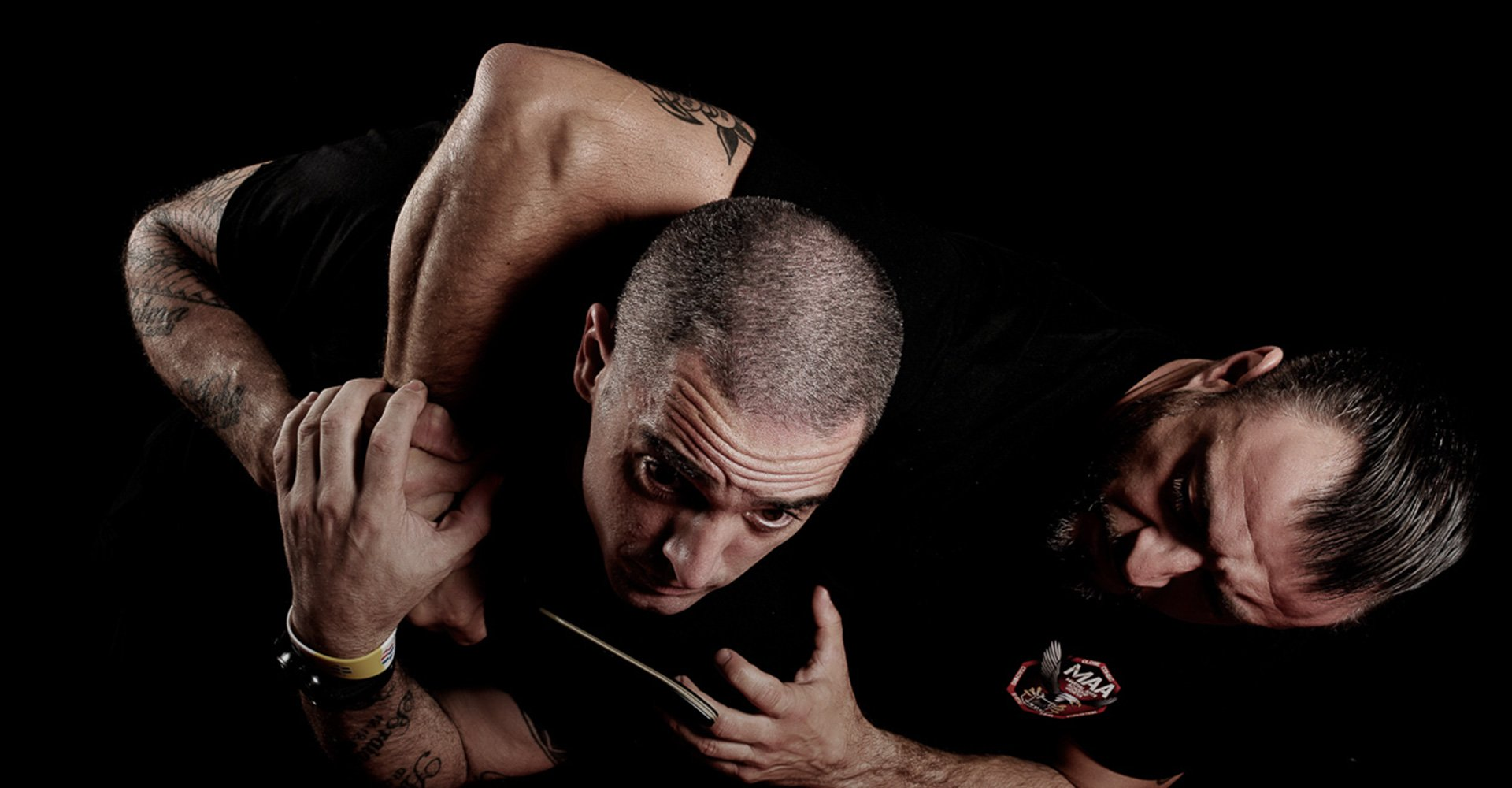 cours_self-defense
